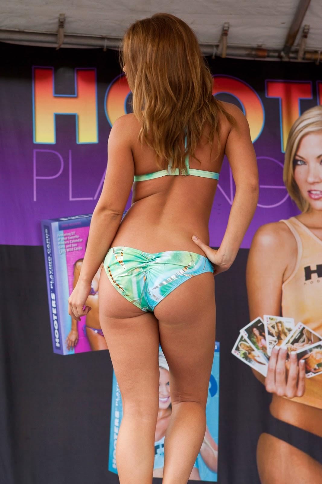 Fotos de concursos de bikini