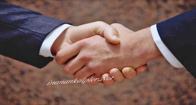 Tanışma Ve Tanıştırma [ İngilizce Öğreniyorum ]