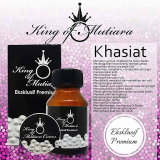 KING OF MUTIARA