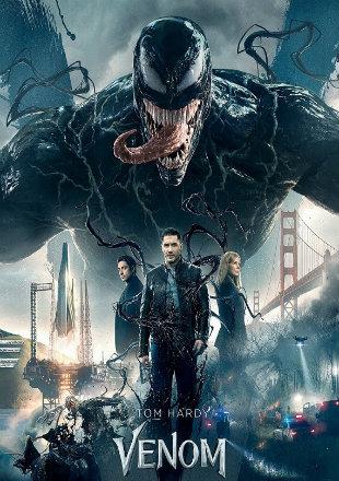 Venom 2018 Full Hindi Movie Download Dual Audio Hdts Dkmasss