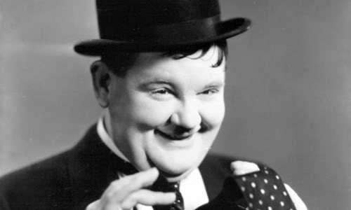 Oliver Hardy Tie Silent Volume: ...