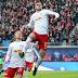Segurem o RB Leipzig! Caçula derruba o Mainz e se iguala ao Bayern na liderança