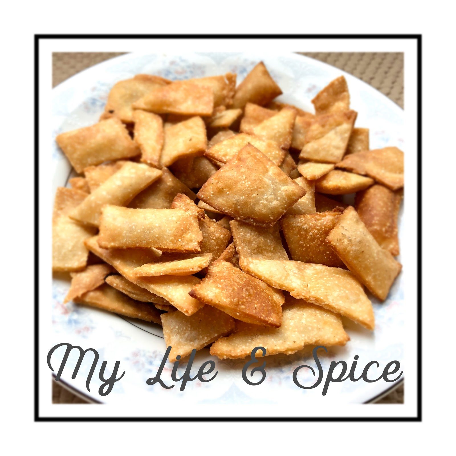 My Life And Spice Indian