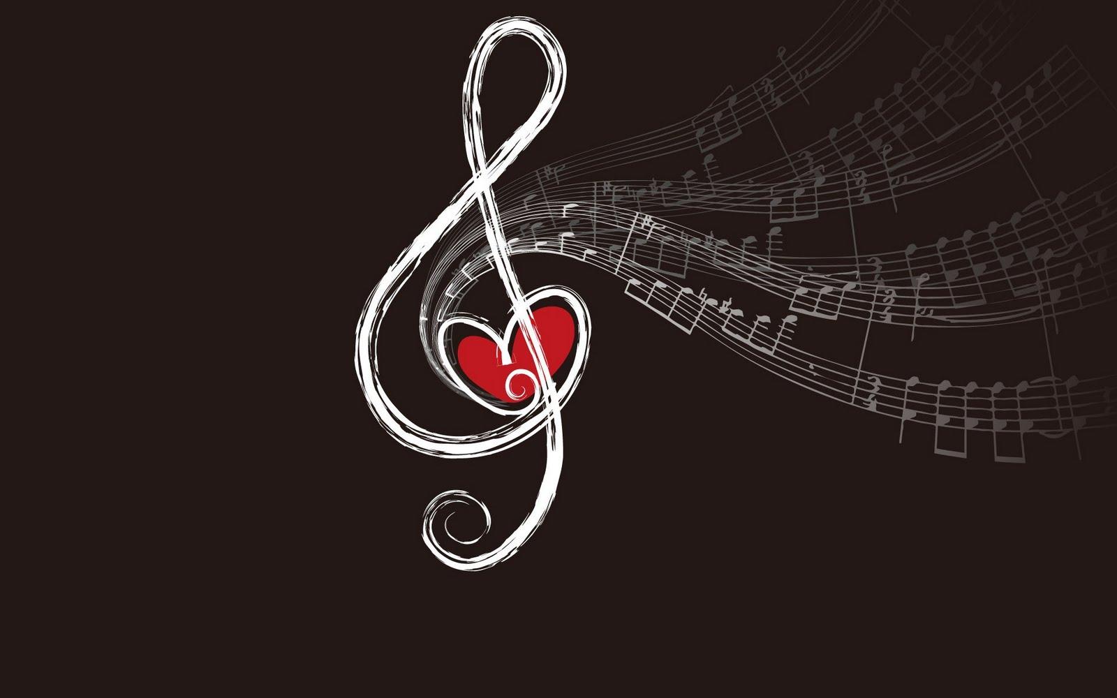 Ground key heart music hd love wallpaper love wallpapers - M r love wallpaper ...
