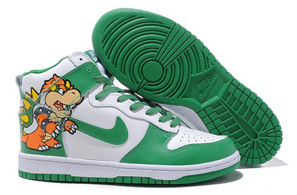 Bowser Shoes For Sale