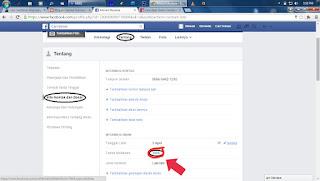 Mempunyai Like di setiap status facebook memang menjadi sesuatu kebanggan bagi senua orang