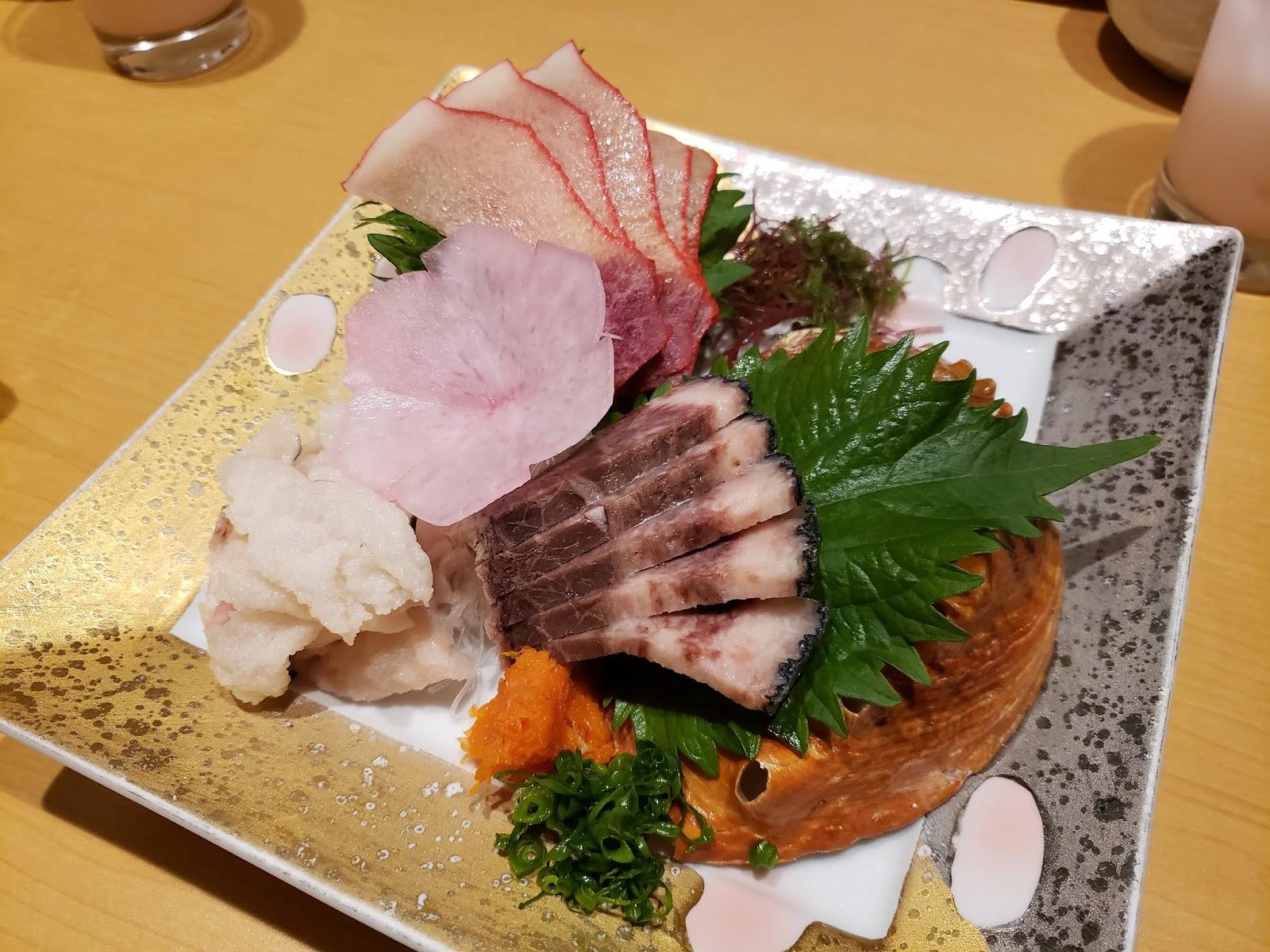 長崎名物 鯨料理