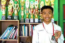 Profil Perpustakaan Sekolah MI AL-IMAN SOROGENEN, Desa TIMBULHARJO, Bantul Yogyakarta