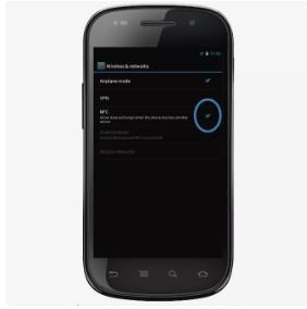 Cara Mematikan NFC di Android,Begini Caranya 5
