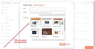 Teknologi, cara-cara, Share Ilmu, Internet, cara Blogger, cara dan trik, Cara Cepat Membuat Website atau Blog Untuk Pemula