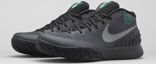 4bf71694b633 ajordanxi Your  1 Source For Sneaker Release Dates  Nike Kyrie 1 ...