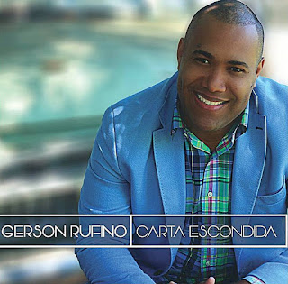 Baixar CD Carta Escondida Gerson Rufino Playback MP3 Gratis