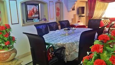شقق للبيع بمدينة نصر 612 Apartments for sale Nasr City