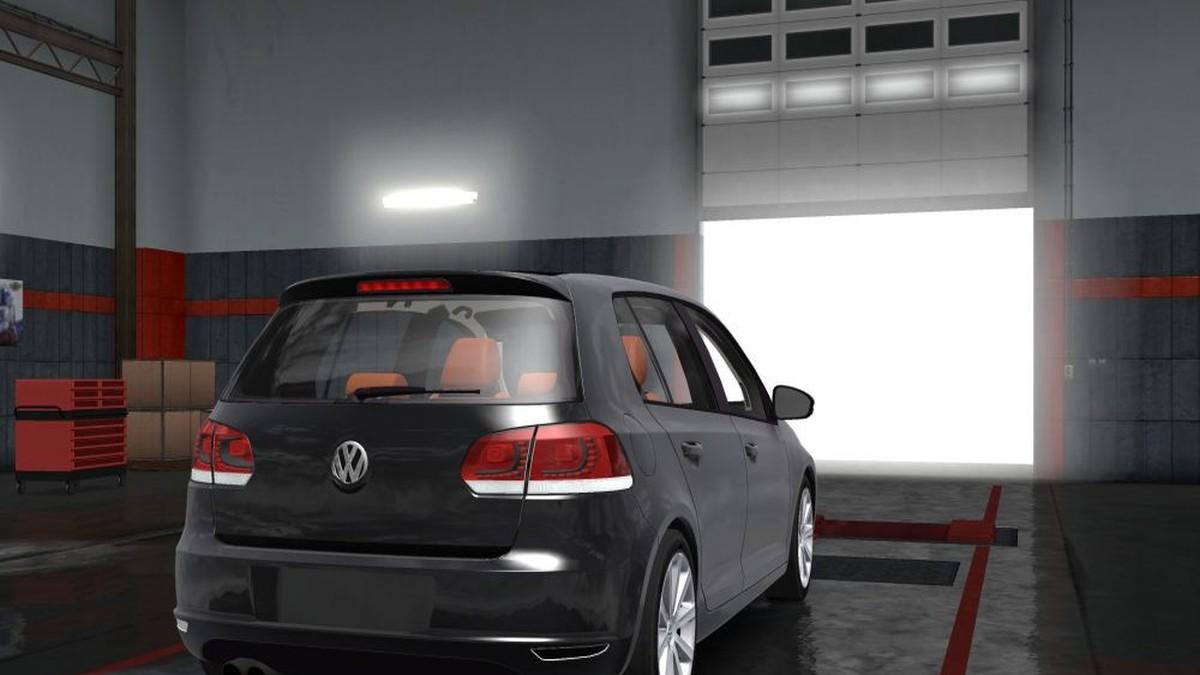 Volkswagen Golf V   MK5 – 2.0TDI