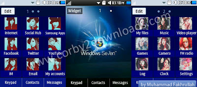 download free widgets for samsung corby 2 | synergygeneraltrading com