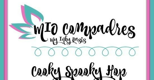 MIO Compadres October Cooky Spooky Hop