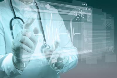 Python課程讓你提早先在醫療界卡一個位!