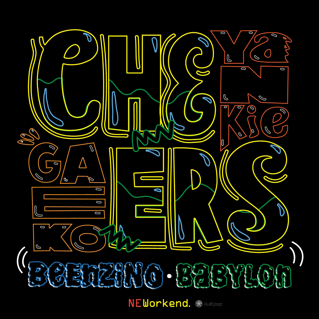 [Single] Gaeko, Yankie – Cheers