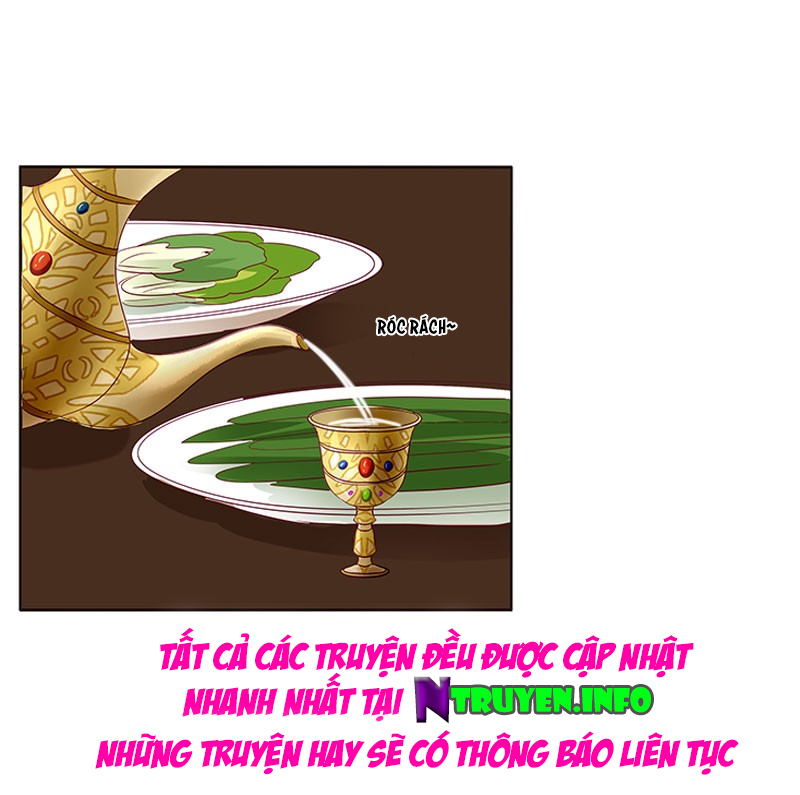 Thông Linh Phi Chap 284 page 16