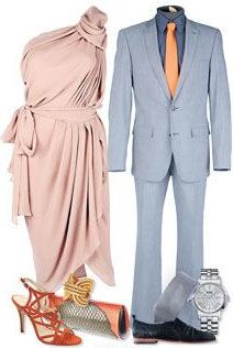 bd5aa1c9e Mademoiselle IVA by Ivana Klepáčová: Ako sa správne obliecť na ...
