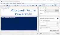 10.Microsoft Azure Powershell