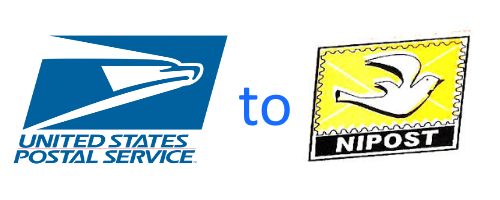 USPS to NIPOST