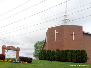Battlefield Baptist