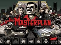 The Masterplan, Game Aksi Merampok dengan Strategi Taktis, Unduh Yuk!