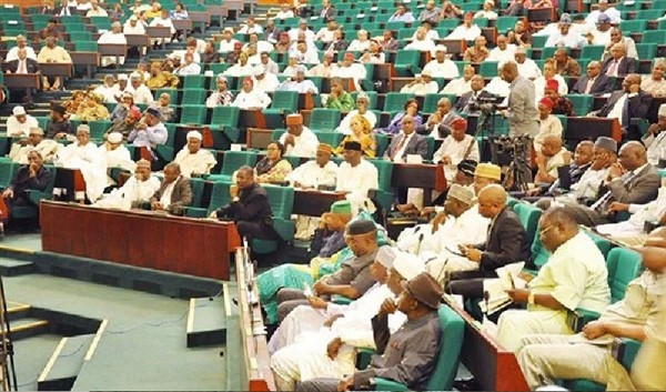 Politics Today: House of Reps Reintroduce Election Sequence Bill