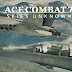 PC Fighter Aces Suit-Up! ACE COMBAT 7: SKIES UNKNOWN Launches Today on STEAM
