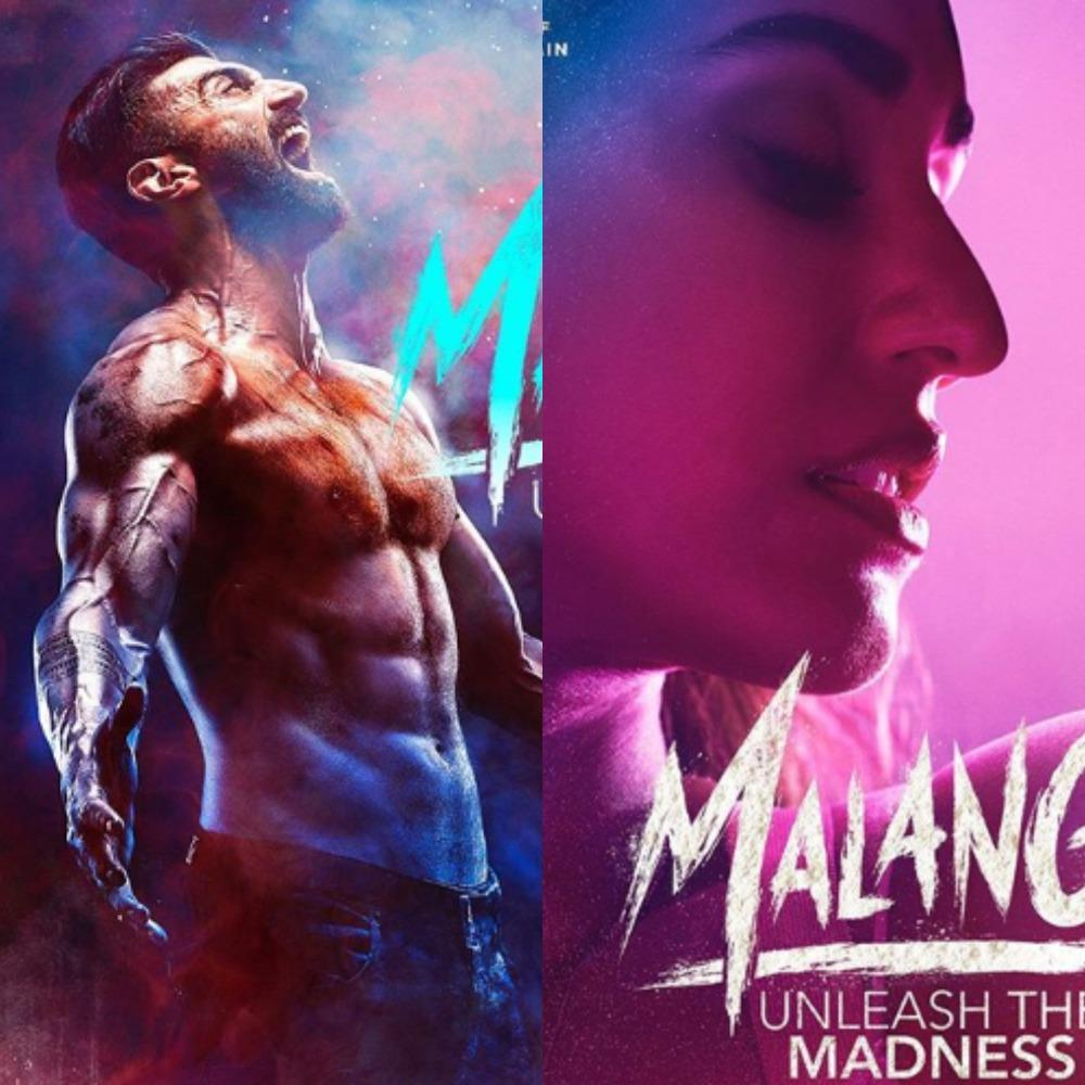 Malang 2020 Hindi Movie 400MB Pre-DVDRip 480p