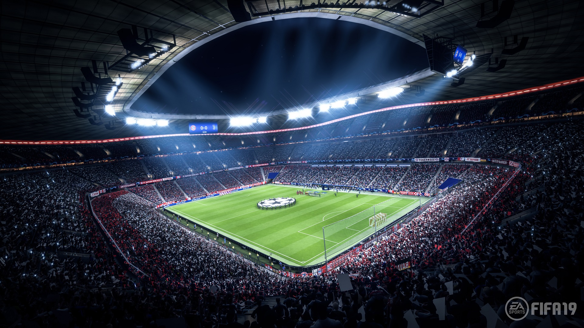 Download Fifa 19 Wallpapers 1920x1080 Read Games Review Play