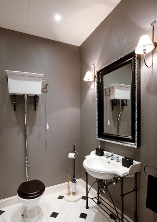 Home Decor Design: Stylish Apartment With Art-Deco