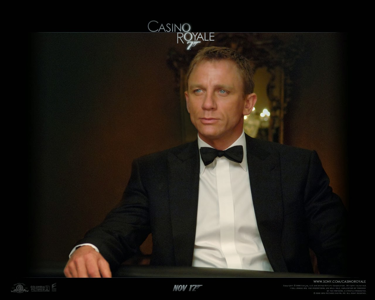 007 casino royale daniel craig