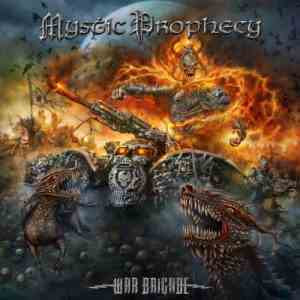 Mystic Prophecy - War Brigade