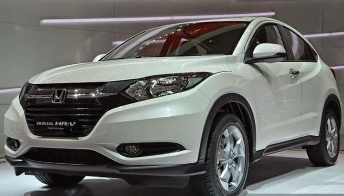 Perbedaan Tipe Honda HR-V