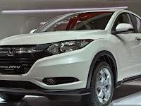 Perbedaan Tipe Honda HR-V A, S, E dan Prestige
