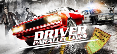 Driver Parallel Lines PC Full Version