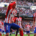 Transfer Talk:Manchester United set to agree a massive £87m deal with Atletico Madrid for £27k-per-week star