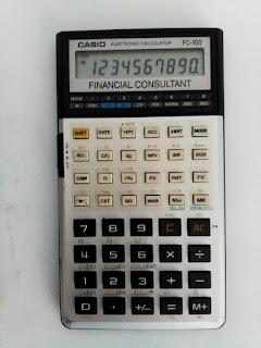 Casio FC-100 Financial Consultant-www.djejakmasa.blogspot.com