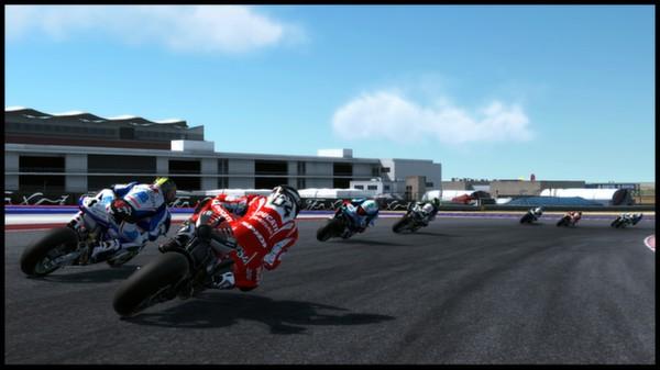 Moto GP 13 PC Full Version Screenshot 1