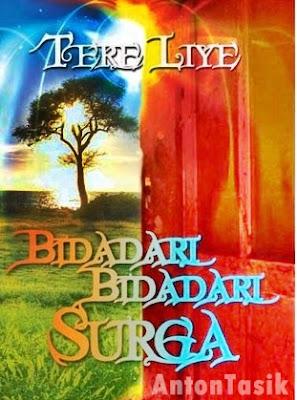 Tere Liye - Bidadari-Bidadari Surga.pdf