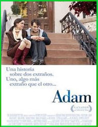 Adam 2009 | DVDRip Latino HD Mega 1 Link