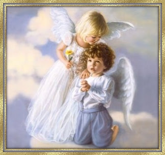 Archangels And Demons New Zealand Angels