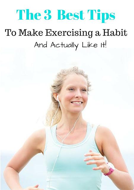 Exercising Tips