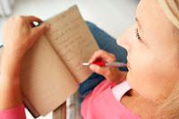 pronouns, flat writing, sentences all start with he she it