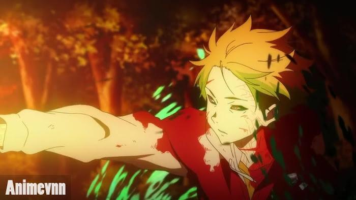 Ảnh trong phim Kyoukai no Kanata: Shinonome 1