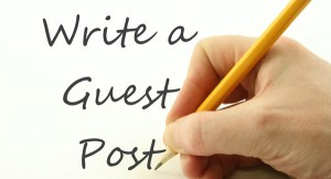 GET A REWARD FOR  WRITING AS GUEST ON OUR BLOG
