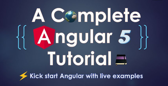 Whats new in Angular 5 - Features and Improvements