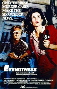 Eyewitness Poster